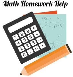 answer my math homework questions